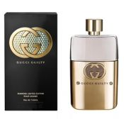 Описание аромата Gucci Guilty Diamond Pour Homme